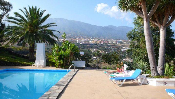 Apartamentos Miranda, La Palma