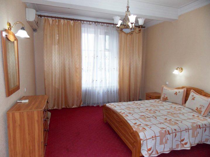 Chisinau Hotel, Moldova