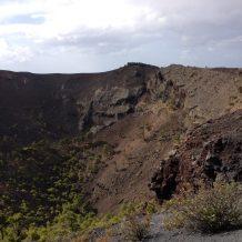 Going solo in La Palma, Canaries