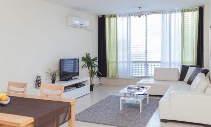 Ben Yehuda Apartments, Tel Aviv