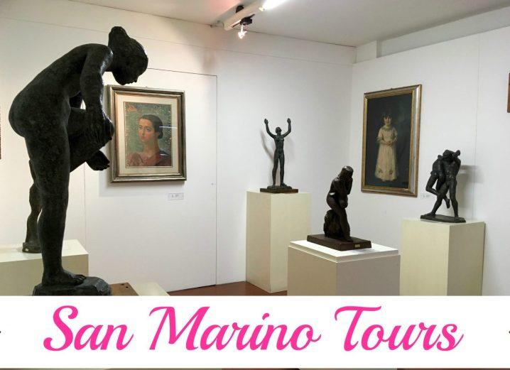 San Marino Tours