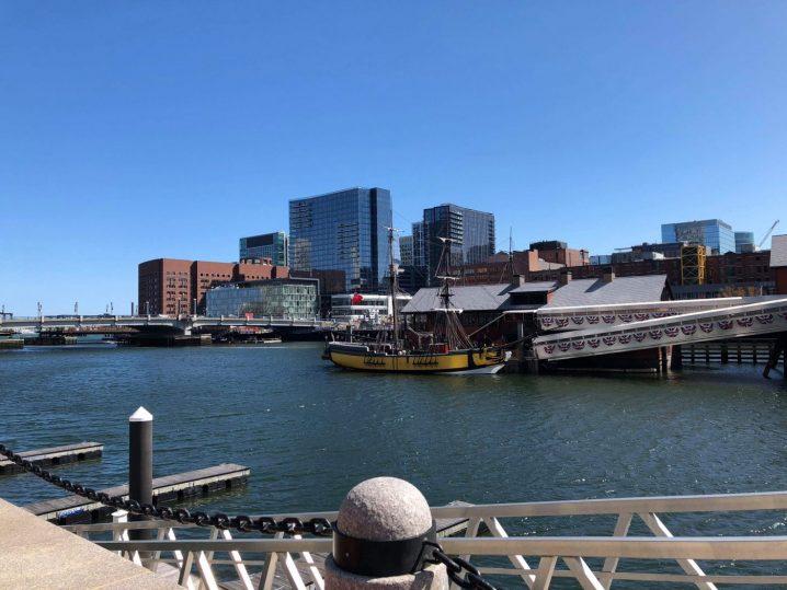 Solo Travel in Boston