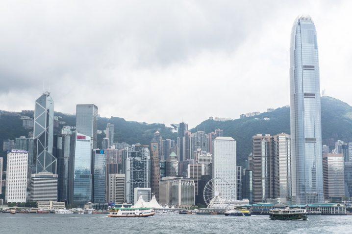 Solo Travel in Hong Kong