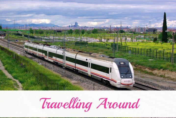 Solo Travel in Granada