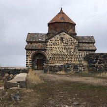 Solo travel in Armenia