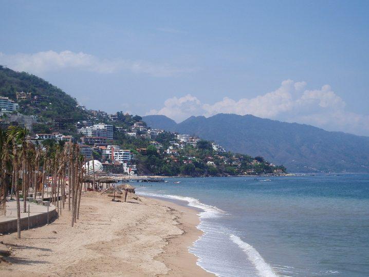 Solo travel in Mexico