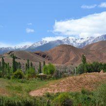 Solo Travel in Kyrgyzstan