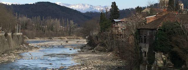 My Georgia Itinerary; Kutaisi