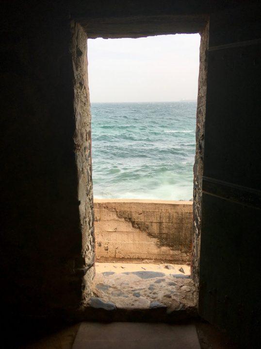 Gorée Island Senegal