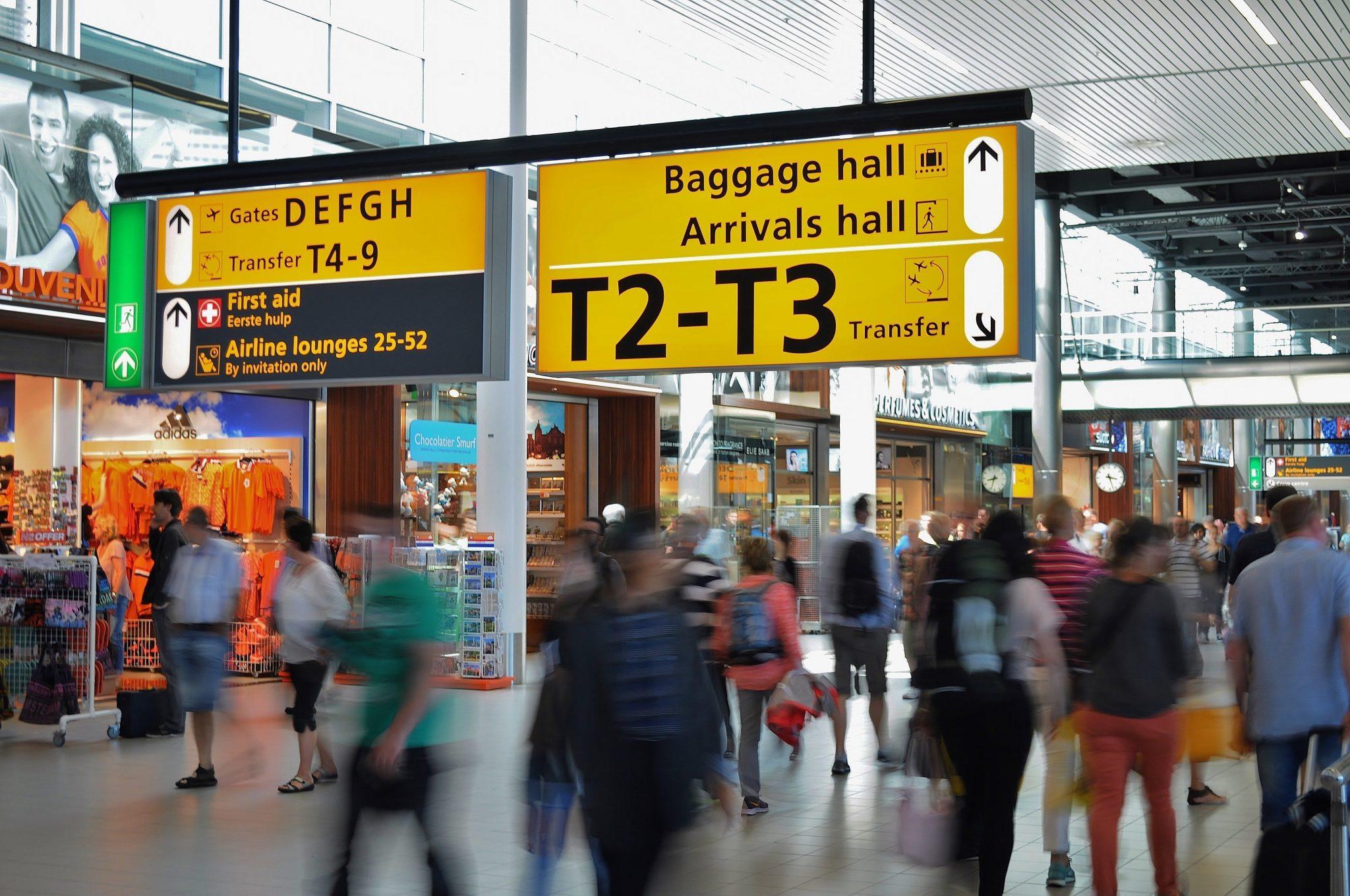 Hoppa: Worldwide Airport Shuttle Service