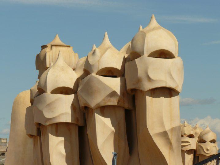 Must See Gaudi Buildings in Barcelona