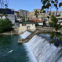 solo travel in Zurich