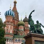 Why Take a Russian Tour?