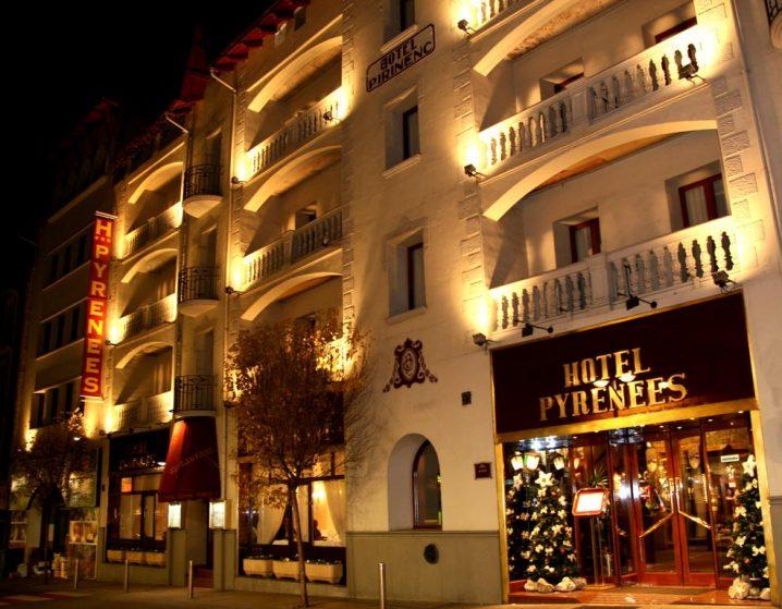 Hotel Pyrenees