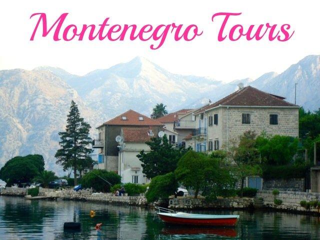 Solo travel in Montenegro