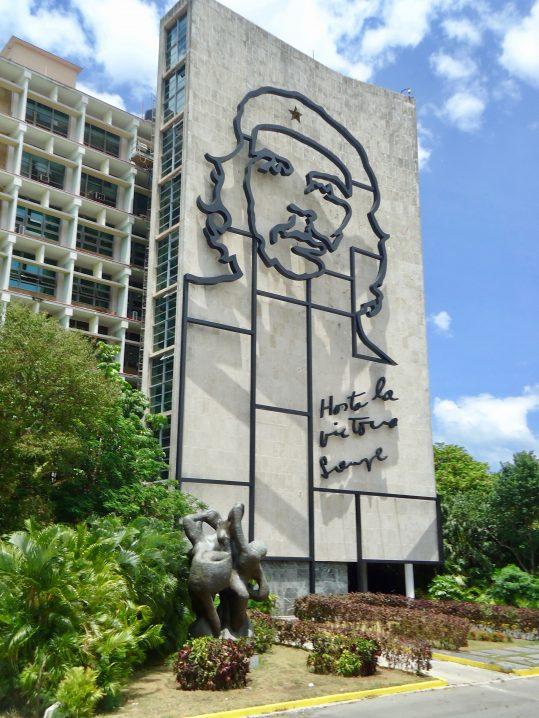 Solo Travel in Cuba