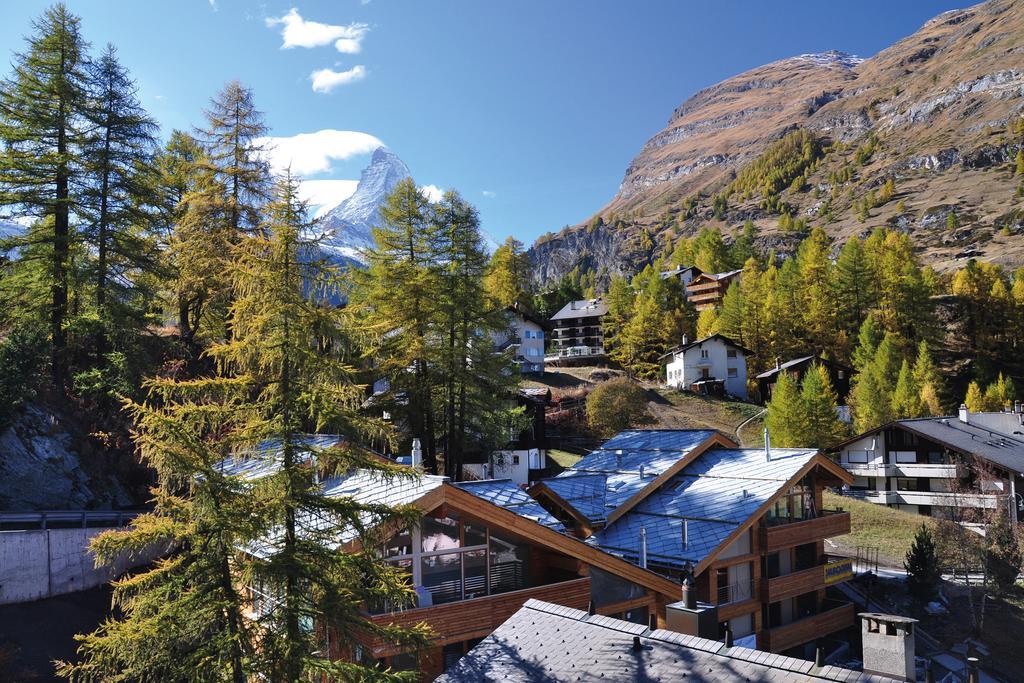 Zermatt Youth Hostel