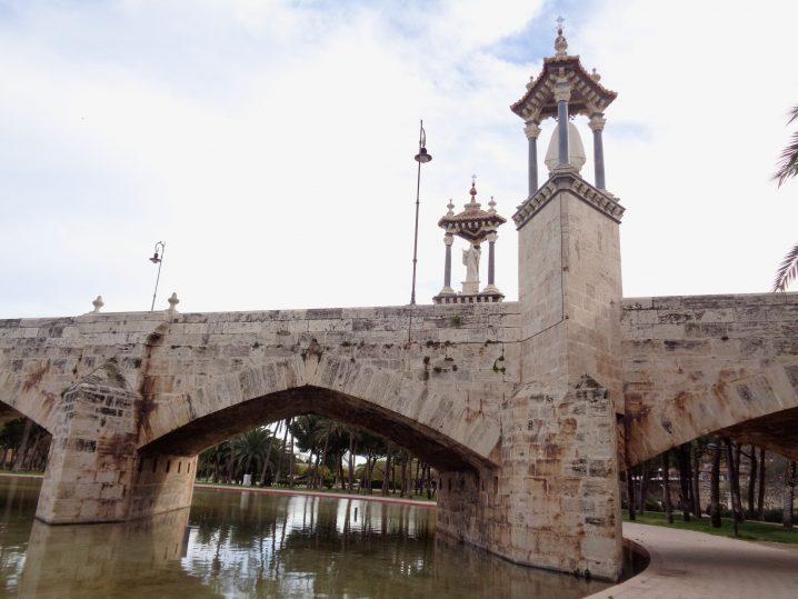 Solo Travel in Valencia