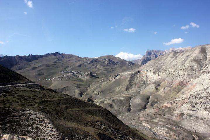 Solo Travel in Azerbaijan