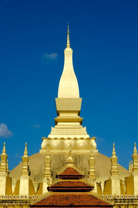 Solo Travel in Laos