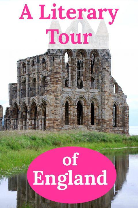 A Literary Tour of England