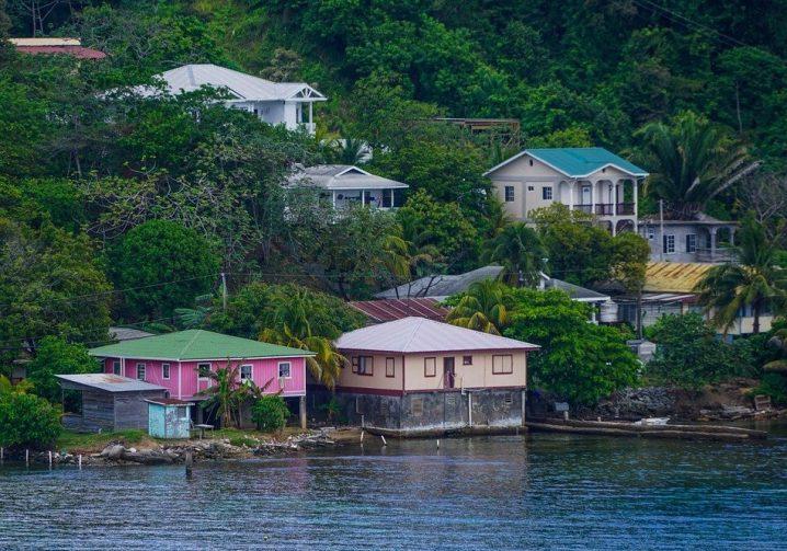 Solo Travel in Honduras