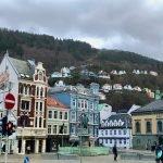 Solo Travel in Bergen, Norway