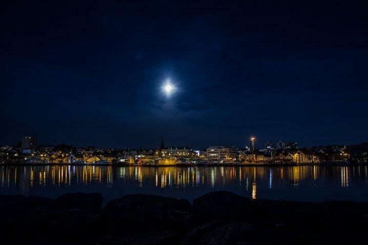 Solo Travel in The Stavanger Region