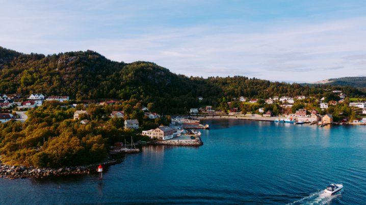 Solo travel in Stavanger
