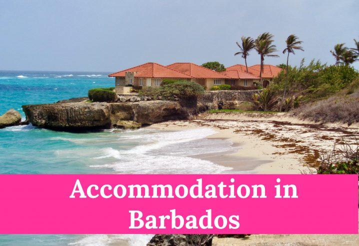 Solo travel in Barbados