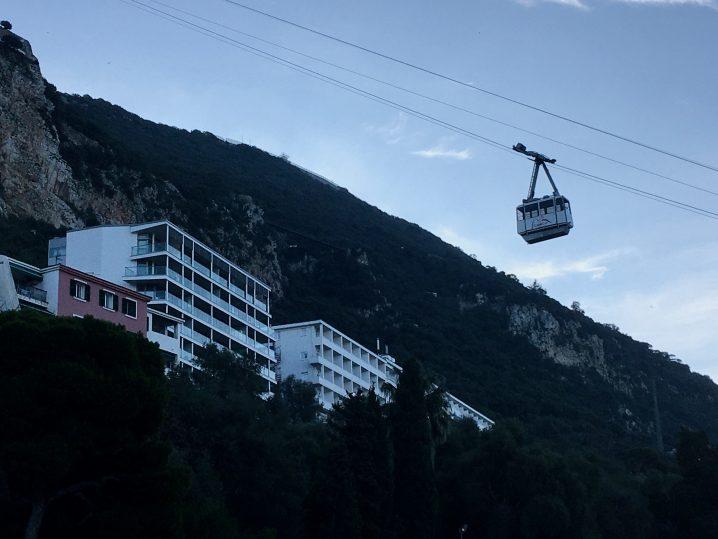 Solo Travel in Gibraltar