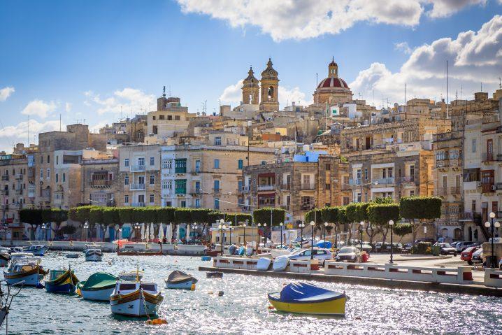 Solo Travel in Malta