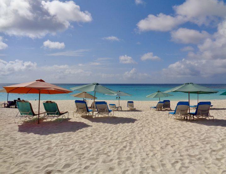 Solo Travel in Anguilla