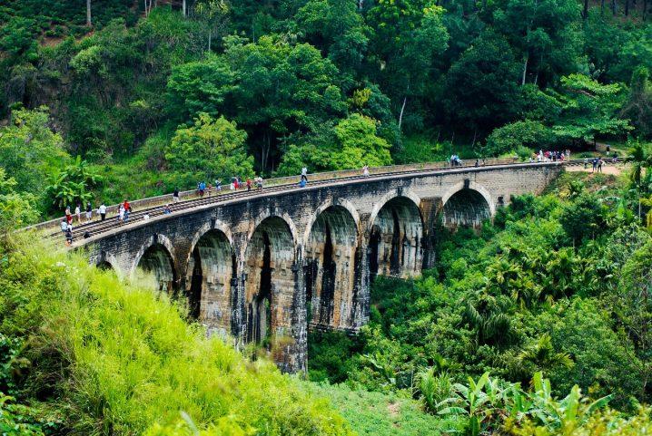 solo travel in Sri Lanka