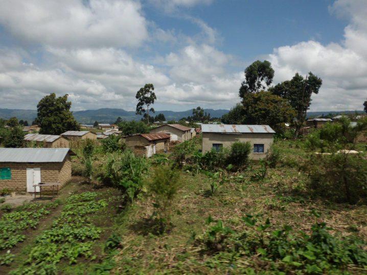 solo travel in Tanzania