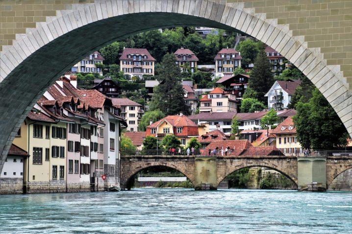 Accommodation in Bern