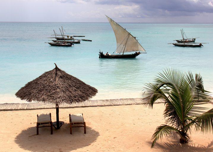 Tanzania Solo Travel