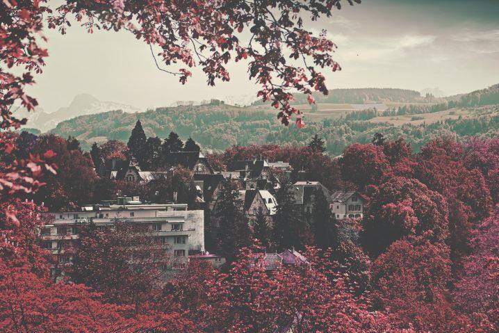 About Bern