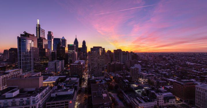 solo travel Philadelphia