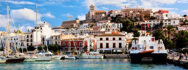 Ibiza Solo Travel
