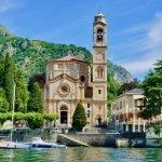 Solo Travel To Lake Como