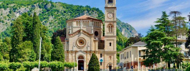 Visit Lake Como