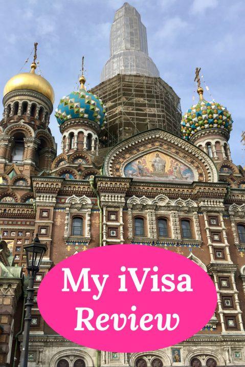 iVisa Review