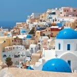 What To Do in Santorini Solo