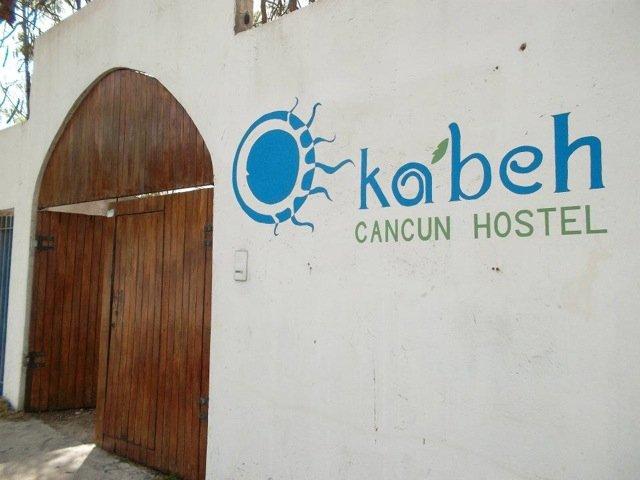 Hostel Ka'beh
