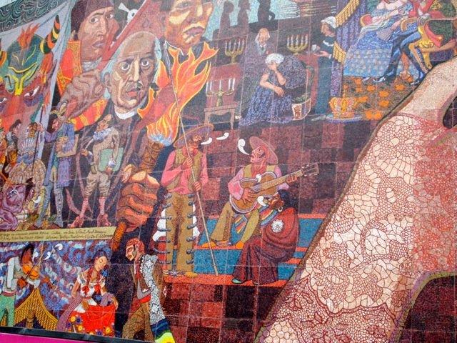 Mexican artwork
