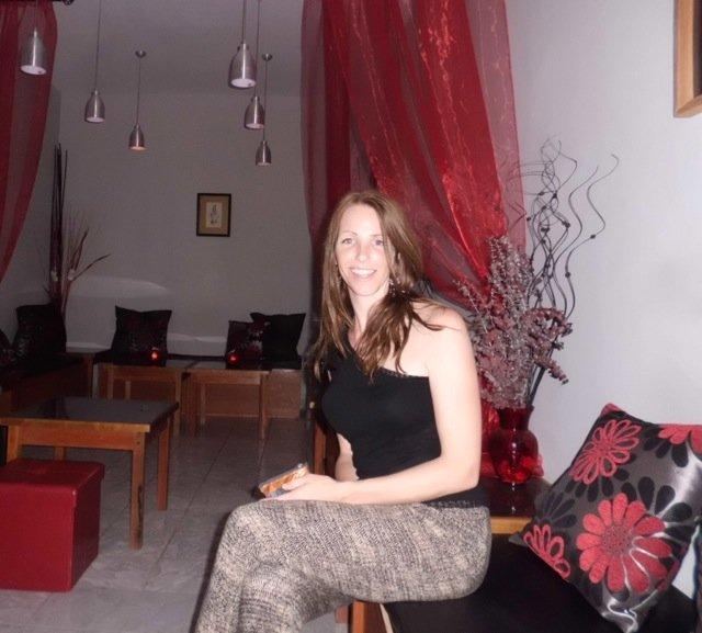 Grape & Grain Lounge