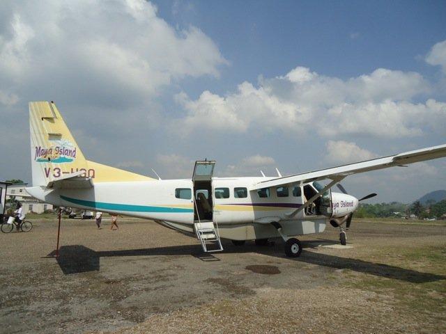 Maya Air
