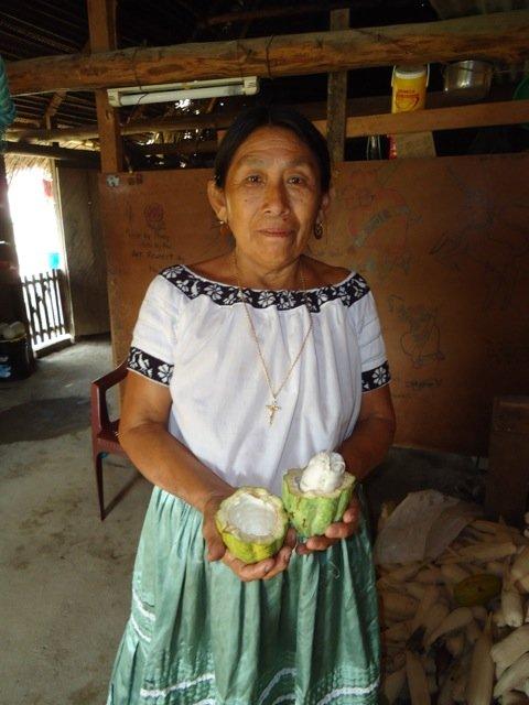 Mopan Mayan