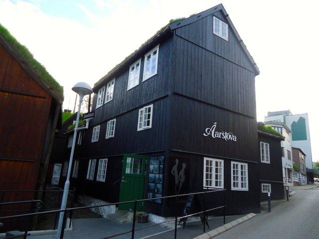 Faroese Restaurant